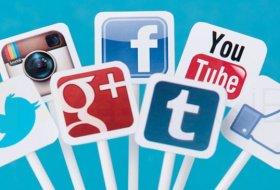 2016 Sosyal Medya Kullanım Oranları