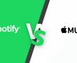 Apple ve Spotify Arasında Büyük Kavga Başlıyor