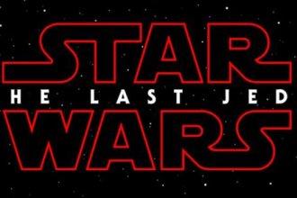 """Serinin Yeni Filminin İsmi Kesinleşti """"Star Wars VIII:The Last Jedi"""""""