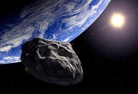 Şuana Kadarki En Büyük Asteroid, Dünyaya Yaklaşıyor