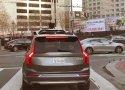 Şoförsüz Araçlar El İşareti Kullanarak Durdurulacak