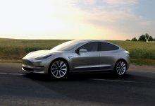 Tesla Model 3'ün Anahtarı Olmayacak !