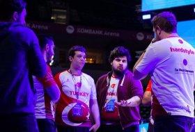 Milli Takım, CS:GO Dünya Şampiyonası'nda Finalde!