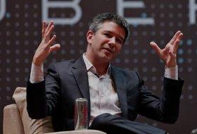 200 Bin Uber Hesabı Silindi