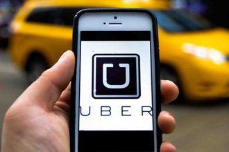 Uber'e Rakip Japonya'dan Çıktı