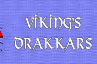 Ücretsiz Viking's drakkars Steam Key'i