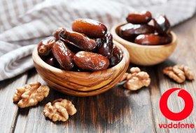 Vodafone'dan Kullanıcılarına Ramazan Kampanyası!