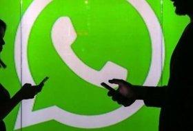 WhatsApp Artık İki Adımlı Doğrulamayı Destekliyor