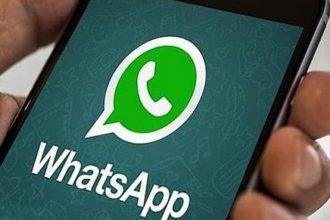 Whatsapp'a Görüntülü Konuşma Özelliği Geliyor!