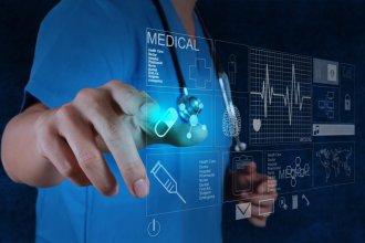 Yapay zekalı nanobotlar vücuttaki yaraları iyileştirecek mi?