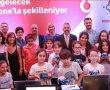 """Türkiye Vodafone Vakfı ve Habitat Derneği'den Yeni Nesiller İçin: """"Yarını Kodlayanlar"""" Projesi"""