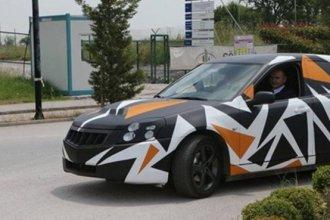 Yerli Otomobilin İlk Modeli Sunulacak!