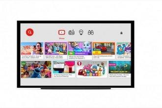 YouTube Kids Uygulaması Artık Akıllı TV'lerde Mevcut
