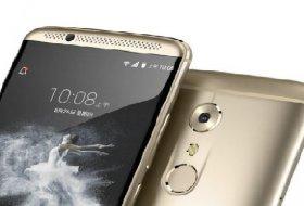 ZTE, Telefonunun Dünyanın En Hızlı Akıllı Telefon Olduğunu İddia Ediyor